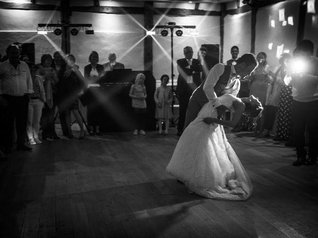 Le mariage de Quentin et Elodie à Bosc-le-Hard, Seine-Maritime 104