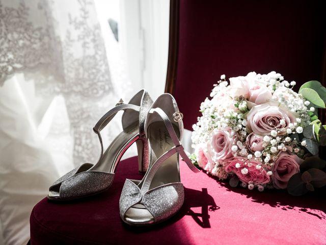 Le mariage de Antoine et Aurélie à Saint-Maurice-Saint-Germain, Eure-et-Loir 14