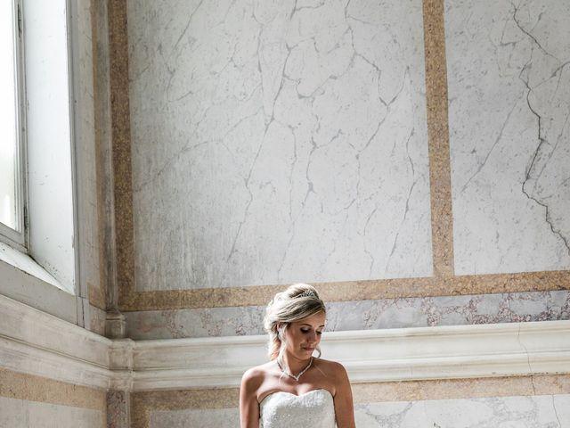 Le mariage de Antoine et Aurélie à Saint-Maurice-Saint-Germain, Eure-et-Loir 26