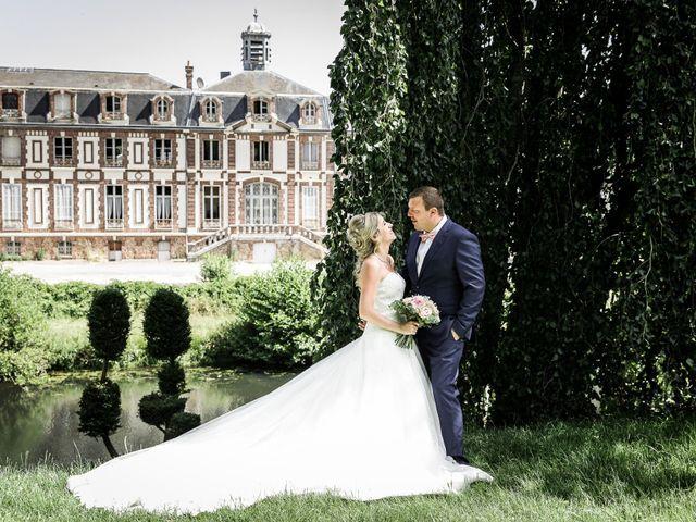 Le mariage de Aurélie et Antoine