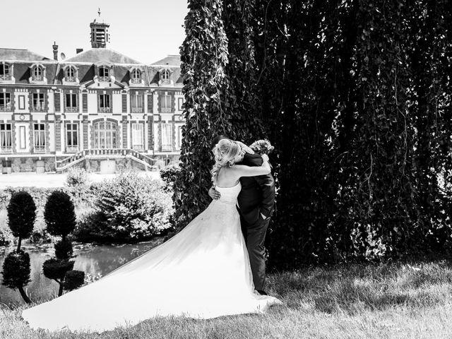 Le mariage de Antoine et Aurélie à Saint-Maurice-Saint-Germain, Eure-et-Loir 39