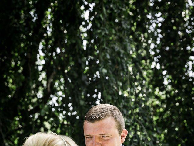 Le mariage de Antoine et Aurélie à Saint-Maurice-Saint-Germain, Eure-et-Loir 40