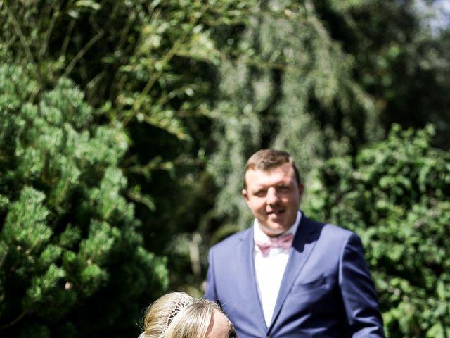 Le mariage de Antoine et Aurélie à Saint-Maurice-Saint-Germain, Eure-et-Loir 48