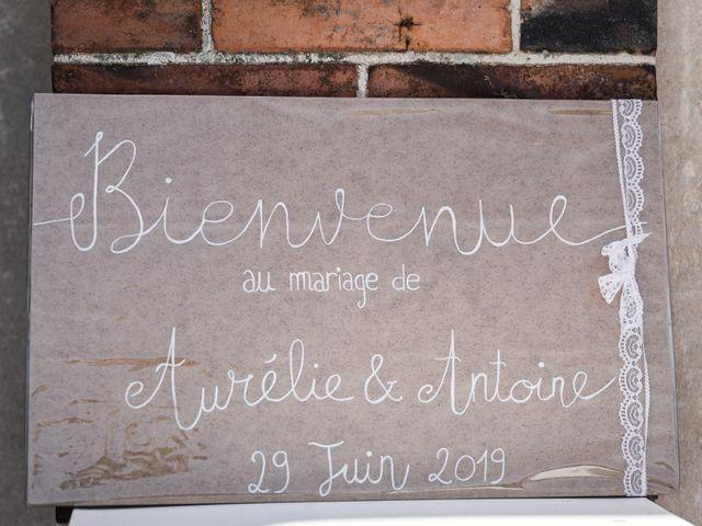 Le mariage de Antoine et Aurélie à Saint-Maurice-Saint-Germain, Eure-et-Loir 57