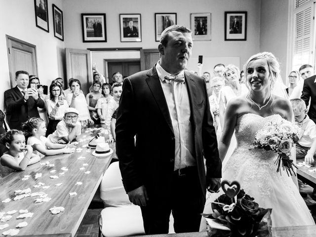 Le mariage de Antoine et Aurélie à Saint-Maurice-Saint-Germain, Eure-et-Loir 71