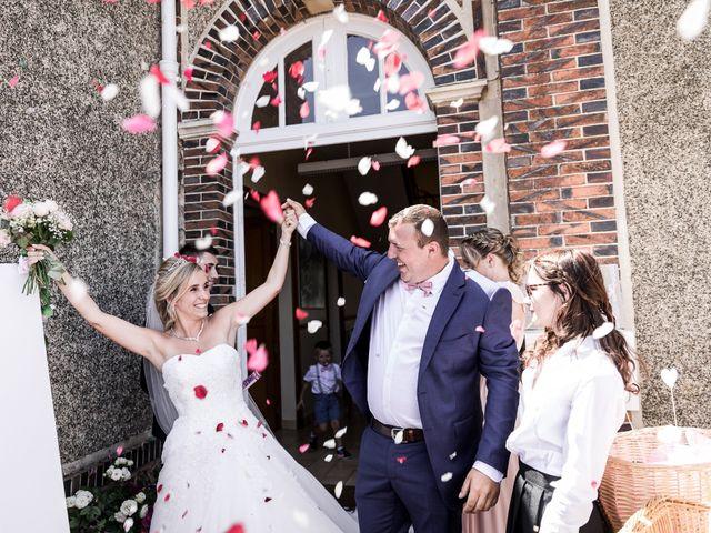 Le mariage de Antoine et Aurélie à Saint-Maurice-Saint-Germain, Eure-et-Loir 79