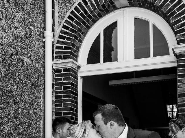 Le mariage de Antoine et Aurélie à Saint-Maurice-Saint-Germain, Eure-et-Loir 80