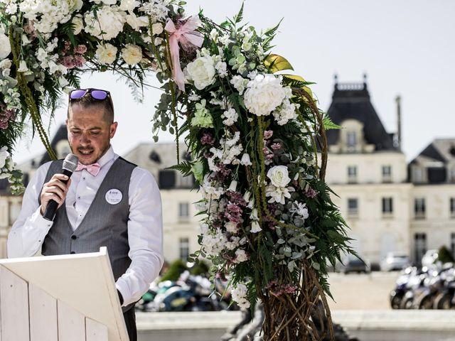Le mariage de Antoine et Aurélie à Saint-Maurice-Saint-Germain, Eure-et-Loir 98