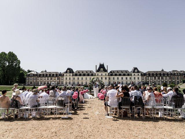 Le mariage de Antoine et Aurélie à Saint-Maurice-Saint-Germain, Eure-et-Loir 99