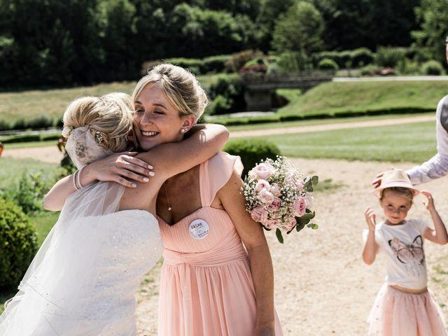 Le mariage de Antoine et Aurélie à Saint-Maurice-Saint-Germain, Eure-et-Loir 101