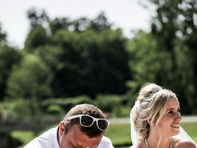 Le mariage de Antoine et Aurélie à Saint-Maurice-Saint-Germain, Eure-et-Loir 103