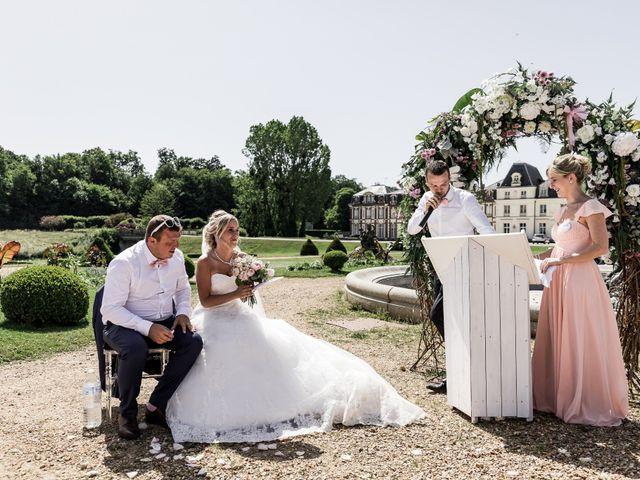 Le mariage de Antoine et Aurélie à Saint-Maurice-Saint-Germain, Eure-et-Loir 105