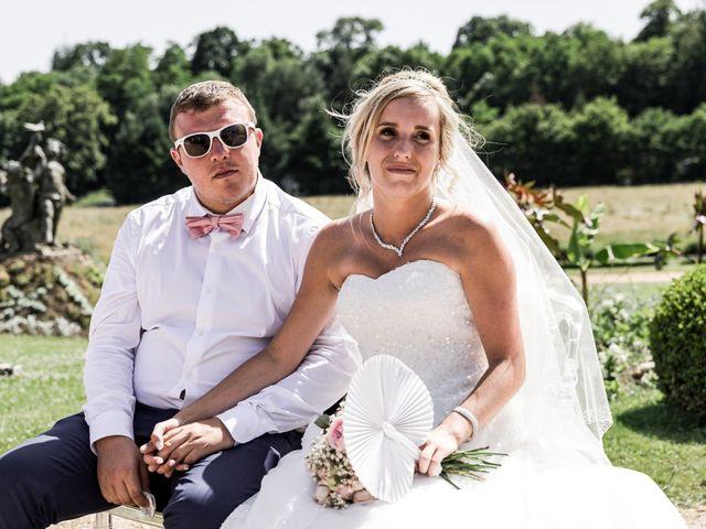 Le mariage de Antoine et Aurélie à Saint-Maurice-Saint-Germain, Eure-et-Loir 108