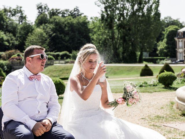Le mariage de Antoine et Aurélie à Saint-Maurice-Saint-Germain, Eure-et-Loir 111
