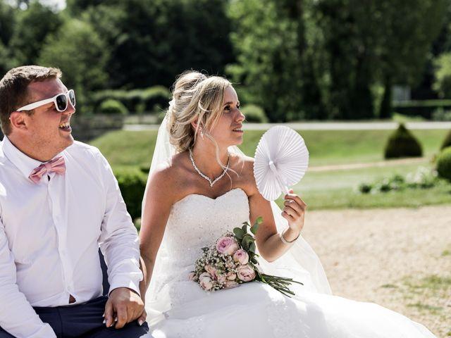 Le mariage de Antoine et Aurélie à Saint-Maurice-Saint-Germain, Eure-et-Loir 113