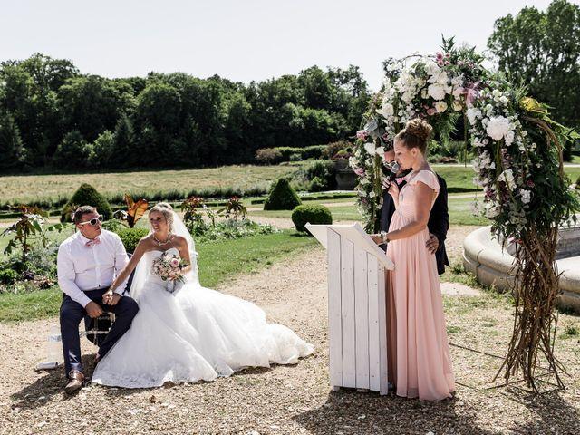 Le mariage de Antoine et Aurélie à Saint-Maurice-Saint-Germain, Eure-et-Loir 121