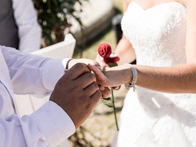 Le mariage de Antoine et Aurélie à Saint-Maurice-Saint-Germain, Eure-et-Loir 127