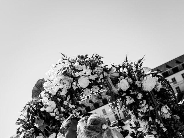 Le mariage de Antoine et Aurélie à Saint-Maurice-Saint-Germain, Eure-et-Loir 131