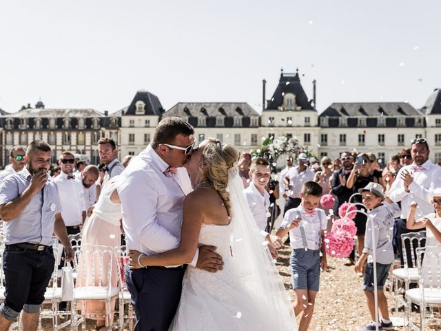 Le mariage de Antoine et Aurélie à Saint-Maurice-Saint-Germain, Eure-et-Loir 134