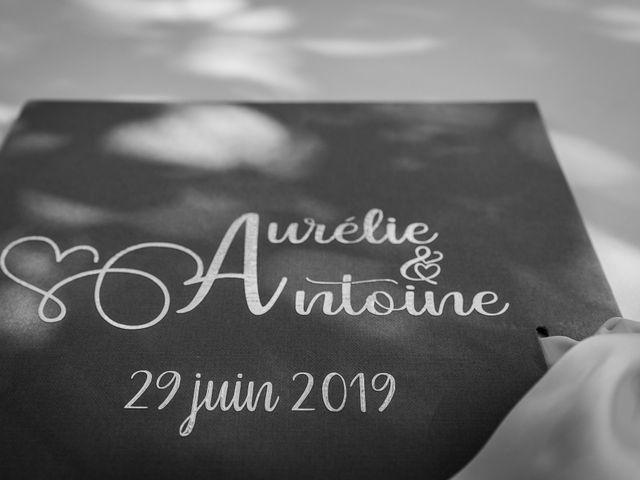 Le mariage de Antoine et Aurélie à Saint-Maurice-Saint-Germain, Eure-et-Loir 137
