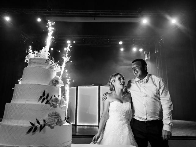 Le mariage de Antoine et Aurélie à Saint-Maurice-Saint-Germain, Eure-et-Loir 200
