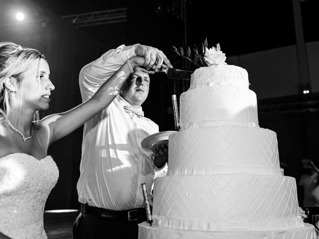Le mariage de Antoine et Aurélie à Saint-Maurice-Saint-Germain, Eure-et-Loir 202