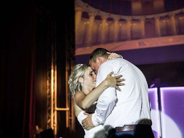 Le mariage de Antoine et Aurélie à Saint-Maurice-Saint-Germain, Eure-et-Loir 207