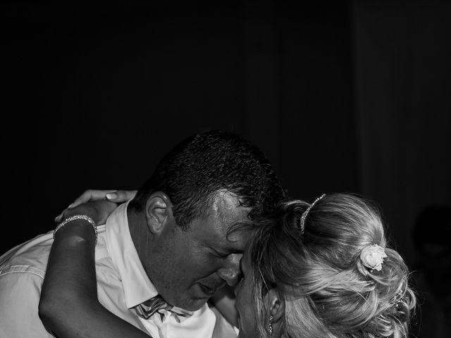 Le mariage de Antoine et Aurélie à Saint-Maurice-Saint-Germain, Eure-et-Loir 210