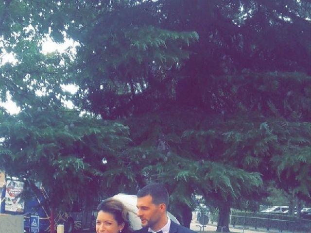 Le mariage de Robin et Marie  à Escalquens, Haute-Garonne 1
