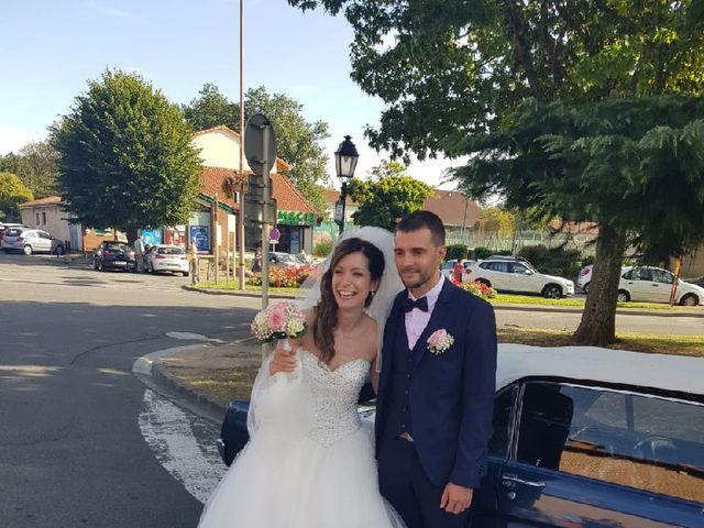 Le mariage de Robin et Marie  à Escalquens, Haute-Garonne 4