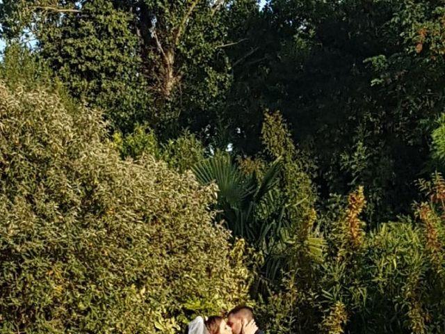 Le mariage de Robin et Marie  à Escalquens, Haute-Garonne 5