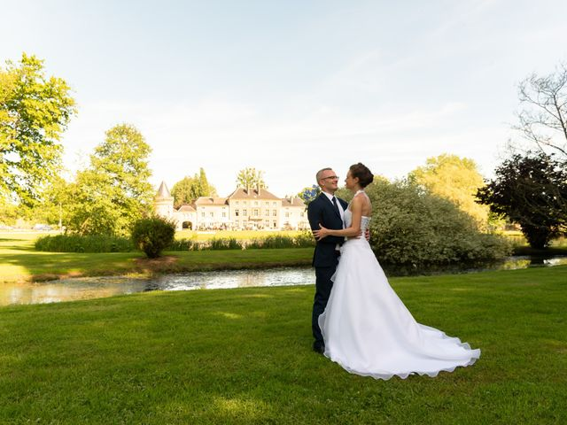 Le mariage de Sebastian et Constance à Donchery, Ardennes 48