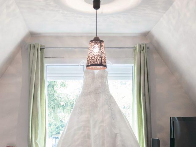 Le mariage de Kevin et Laura à Pommeuse, Seine-et-Marne 19