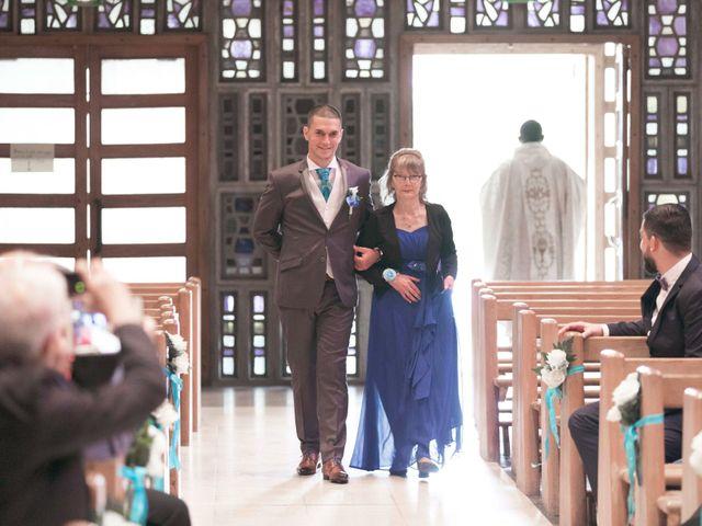 Le mariage de Kevin et Laura à Pommeuse, Seine-et-Marne 32