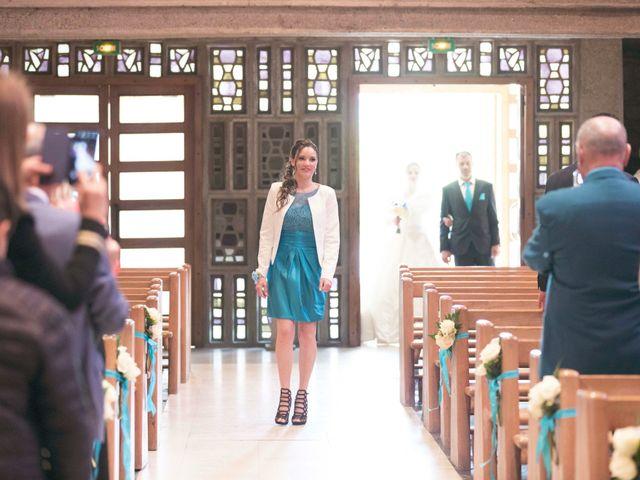 Le mariage de Kevin et Laura à Pommeuse, Seine-et-Marne 35