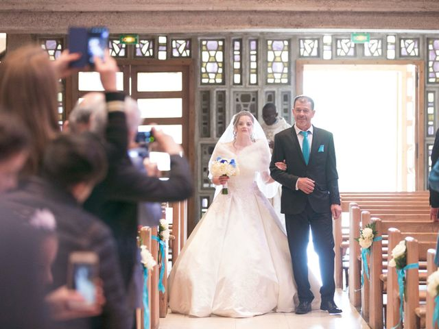 Le mariage de Kevin et Laura à Pommeuse, Seine-et-Marne 36