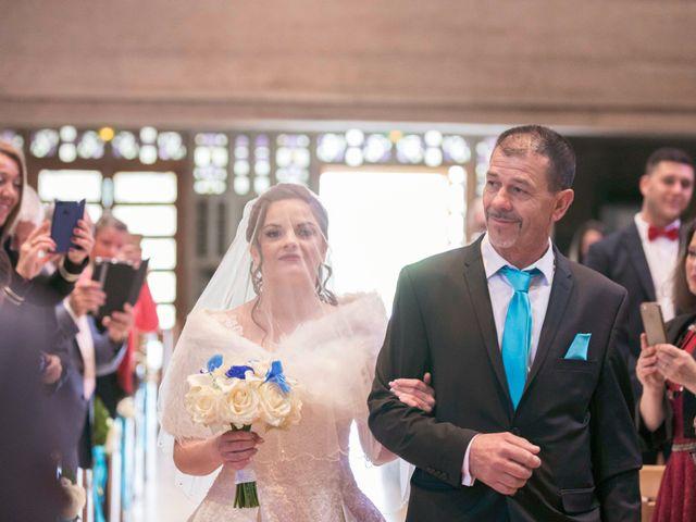 Le mariage de Kevin et Laura à Pommeuse, Seine-et-Marne 37