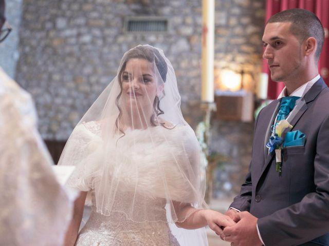 Le mariage de Kevin et Laura à Pommeuse, Seine-et-Marne 43