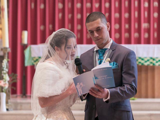 Le mariage de Kevin et Laura à Pommeuse, Seine-et-Marne 44