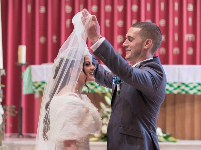 Le mariage de Kevin et Laura à Pommeuse, Seine-et-Marne 45