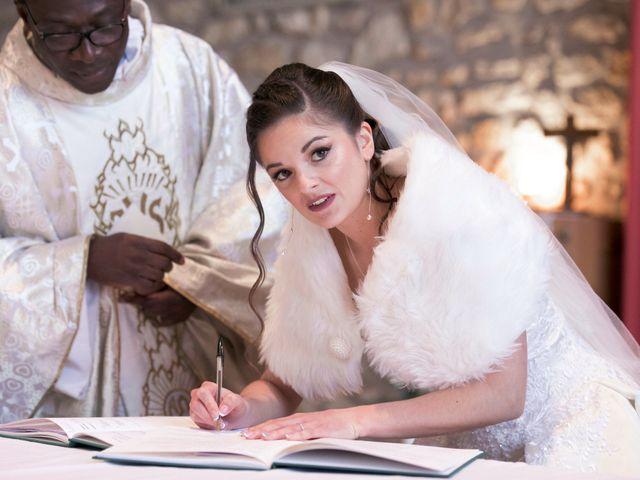 Le mariage de Kevin et Laura à Pommeuse, Seine-et-Marne 48