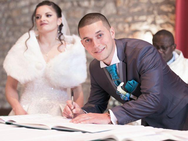 Le mariage de Kevin et Laura à Pommeuse, Seine-et-Marne 50