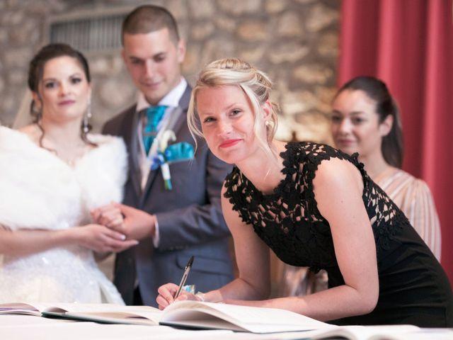 Le mariage de Kevin et Laura à Pommeuse, Seine-et-Marne 52