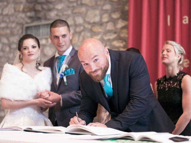 Le mariage de Kevin et Laura à Pommeuse, Seine-et-Marne 53