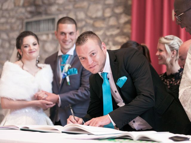 Le mariage de Kevin et Laura à Pommeuse, Seine-et-Marne 54