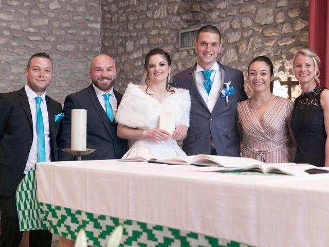 Le mariage de Kevin et Laura à Pommeuse, Seine-et-Marne 55