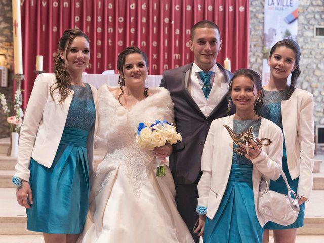 Le mariage de Kevin et Laura à Pommeuse, Seine-et-Marne 57