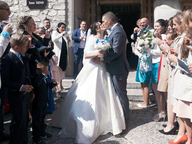 Le mariage de Kevin et Laura à Pommeuse, Seine-et-Marne 58