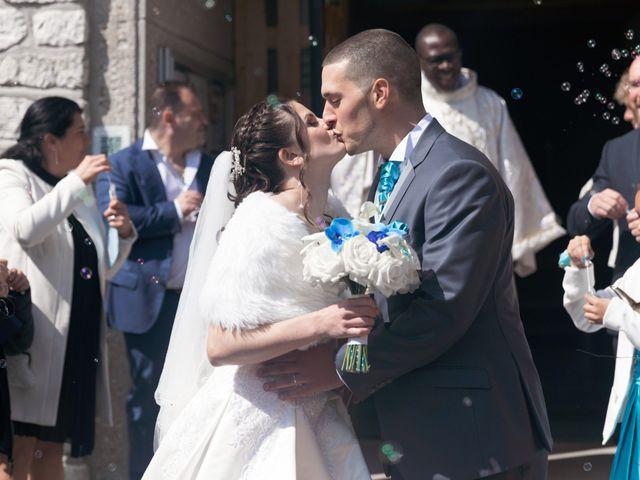Le mariage de Kevin et Laura à Pommeuse, Seine-et-Marne 59