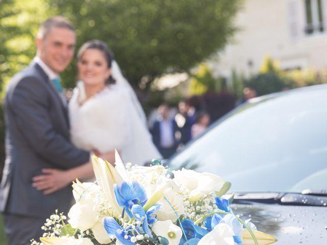 Le mariage de Kevin et Laura à Pommeuse, Seine-et-Marne 61